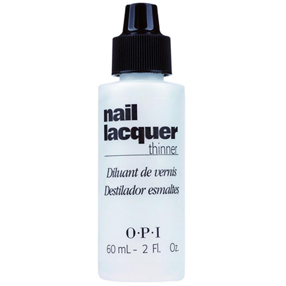 【OPI】指甲油的救星.指甲油稀釋劑60ml(NTT01)