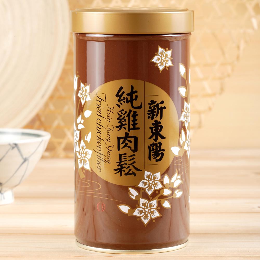 新東陽 純雞肉鬆(225g)
