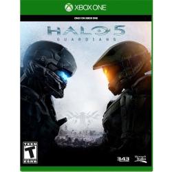 最後一戰5:守護者 Halo 5 : Guardians -XBOX ONE中英文美版