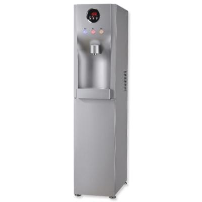 豪星冰溫熱立地型智慧數位飲水機HM-290