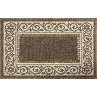 范登伯格 - 綠意 進口刮泥墊 - 芸凝 (深款) ( 60 x 90 cm)-另附止滑網