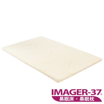 IMAGER-37易眠床-兒童記憶床墊-大