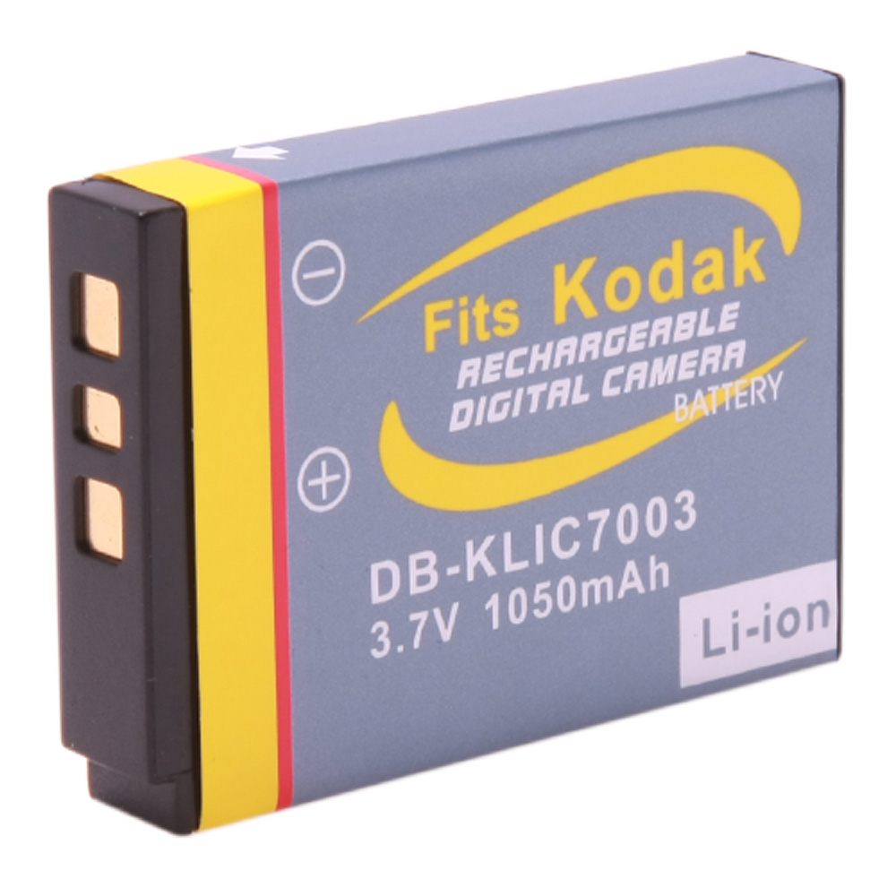 Kodak KLIC-7003 相機專用鋰電池