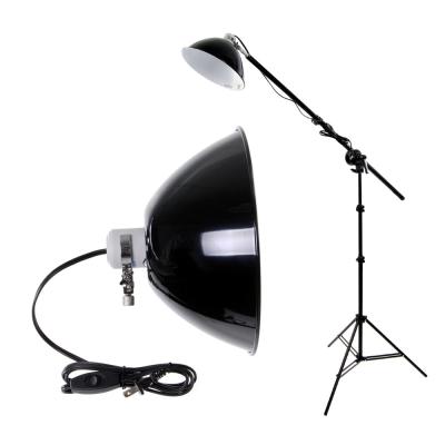 digiXtudio250w新式兩用200CM攝影棚專用燈架頂燈組