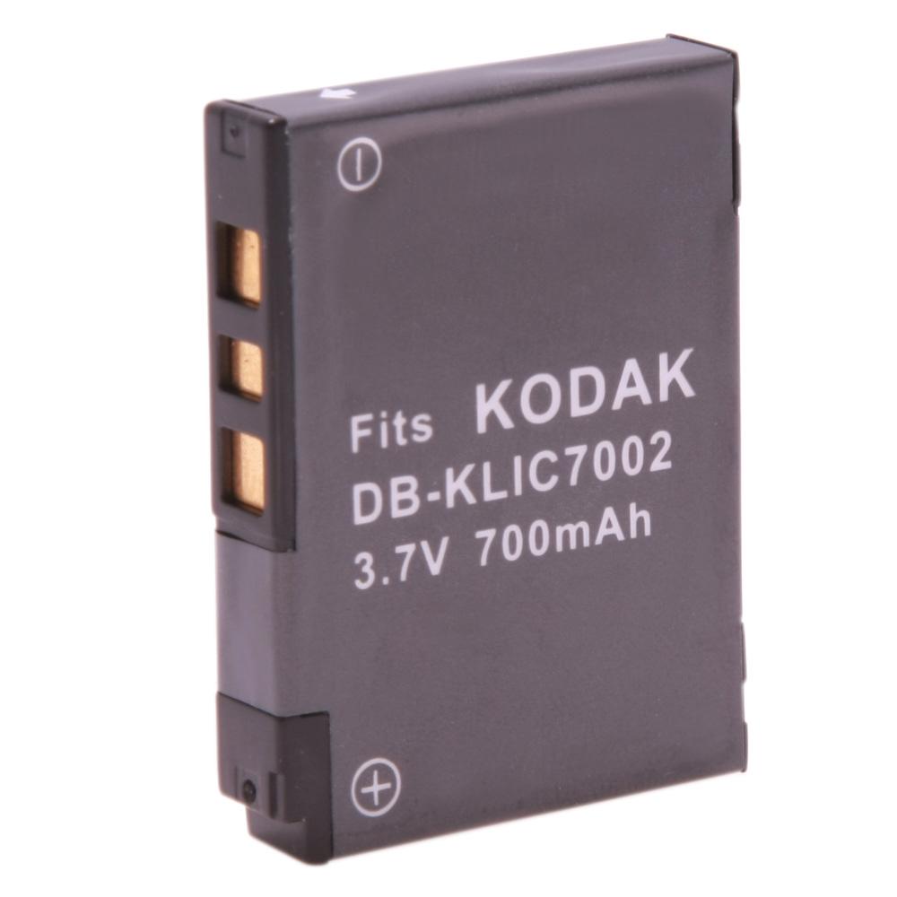 Kodak KLIC-7002 相機專用鋰電池