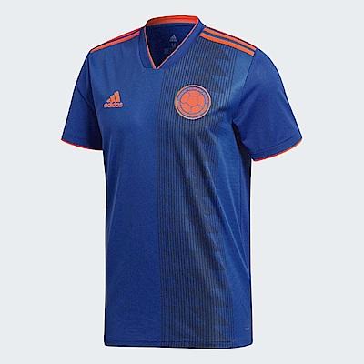 adidas 球衣 Colombia Jersey 男款