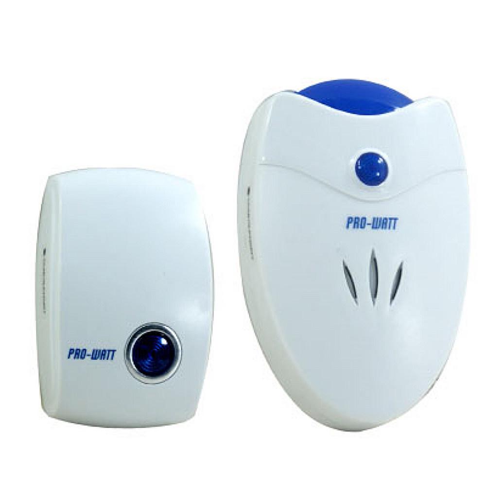PRO-WATT 超高頻無線門鈴(P-8519/電池式)