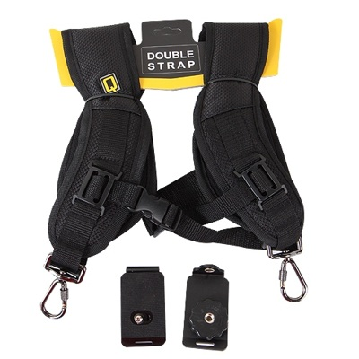QUICK-STRAP-快速雙肩背帶