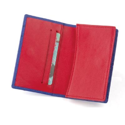Majacase-客製化手工皮件 信用卡夾 名片夾 卡夾 證件夾 牛皮訂製