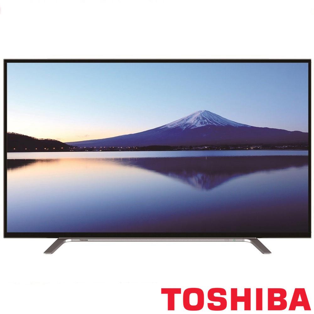 TOSHIBA東芝 43吋 Full HD LED控光護眼液晶顯示器 43L2682T