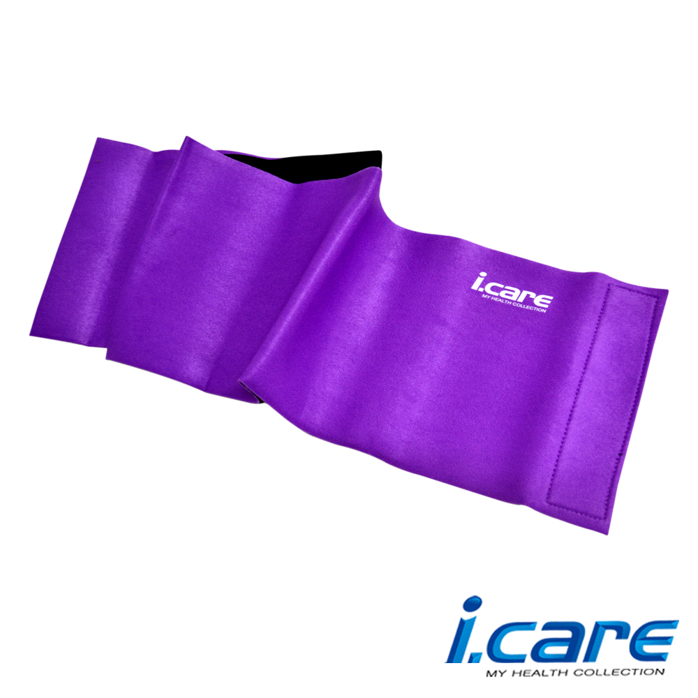 JOEREX-i.care艾可兒-護腰帶(JE067B)