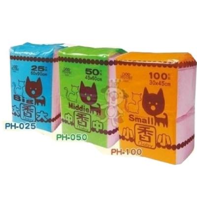MDOBI摩多比 花香寵物用尿布《單包》