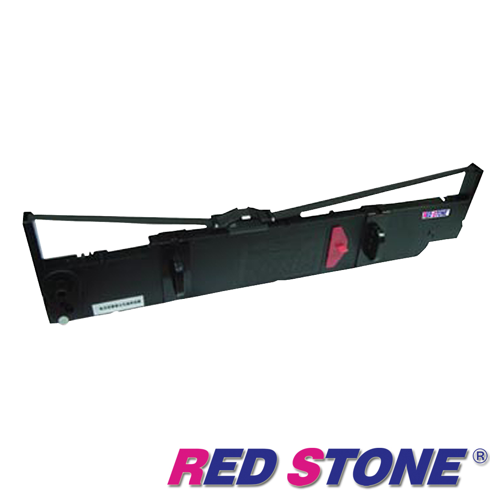 RED STONE for SEIKOSHA SBP-10 LP7580黑色色帶