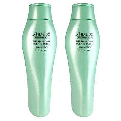 SHISEIDO資生堂 芳泉調理洗髮乳250ml(2入)