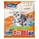 日本Unicharm消臭大師強力結團紙砂5L product thumbnail 1