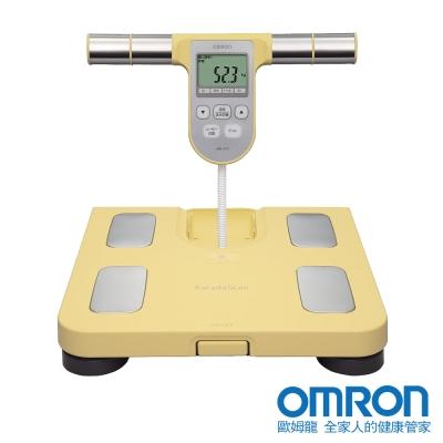 OMRON歐姆龍 體重體脂計HBF-370(快速到貨)