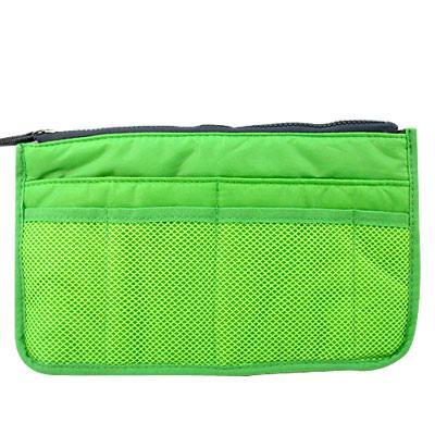 iSFun 空氣感包 舖棉包中袋 綠