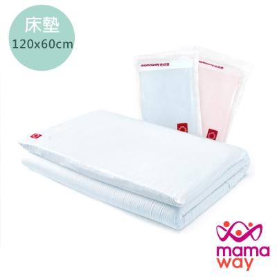 Mamaway 純棉嬰兒床套-床包(共兩色)