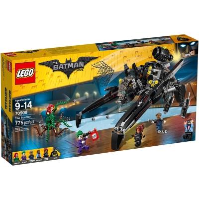 樂高LEGO蝙蝠俠系列 - LT 70908  The Scuttler