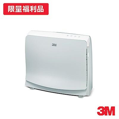 【福利品】3M淨呼吸超舒淨型空氣清淨機FA-M13(適用4~10坪)