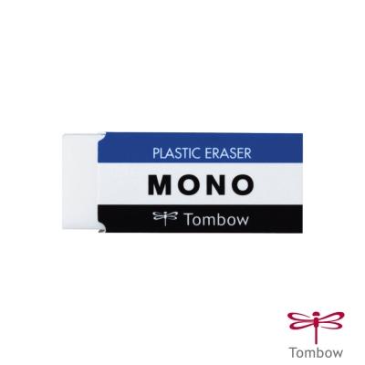 TOMBOW 蜻蜓 - 修正系 MONO 橡皮擦 (小)