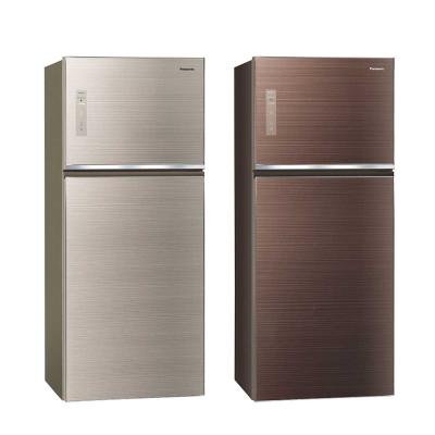 Panasonic 國際牌 422公升雙門變頻冰箱 NR-B429TG