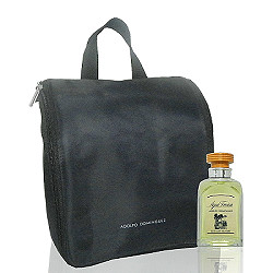 Adolfo Dominguez 泉淨之水沾式淡香水 240ml 背包禮盒  沒有噴頭