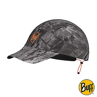 《BUFF》FASTWICK極速排汗可捲收小帽 都市叢林 BF117211-937-10