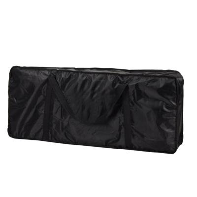 電子琴袋 手提式 單肩背 琴袋 背袋 61鍵 54鍵通用 鋼琴