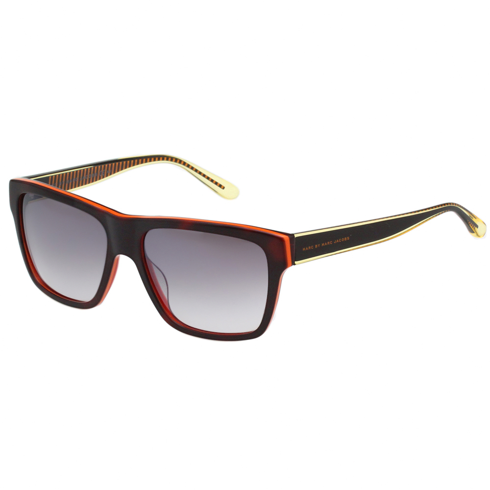 MARC BY MARC JACOBS 太陽眼鏡 (琥珀色)MMJ380S