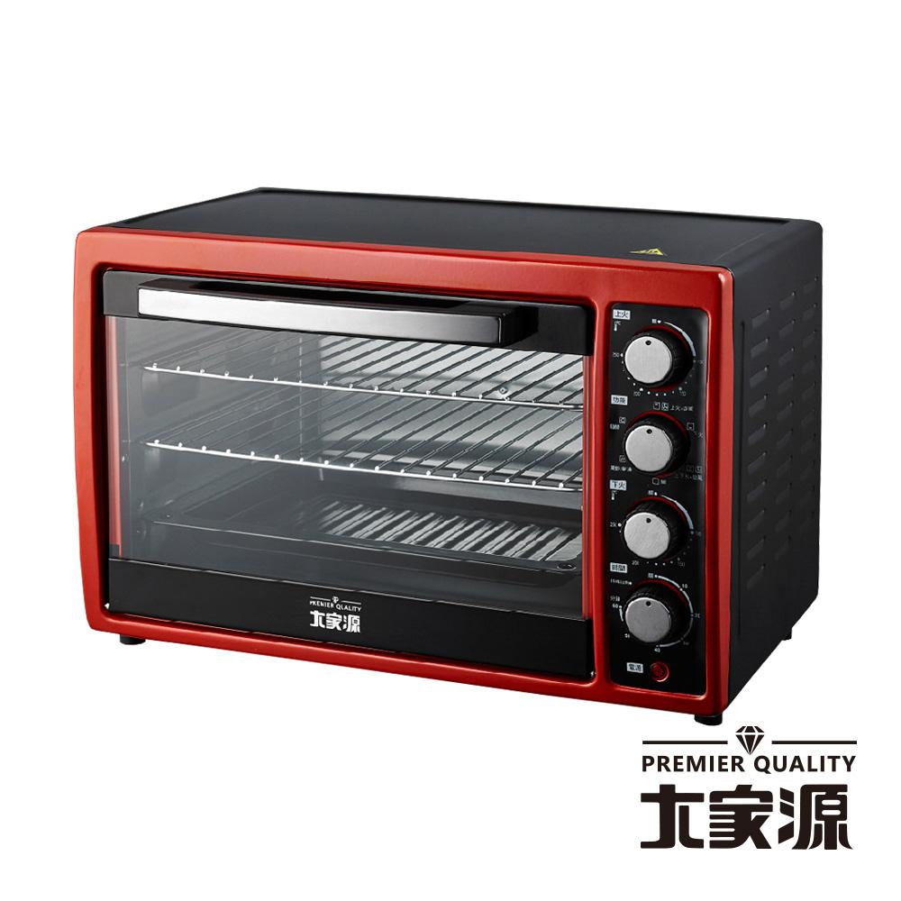 大家源 旋風烘焙電烤箱(35L) TCY-3855 @ Y!購物