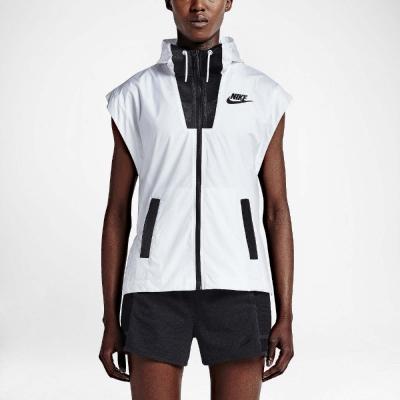 Nike-Tech-Hyper-Mesh-背心-女-黑白