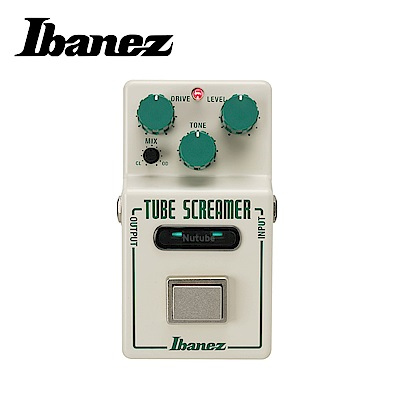 IBANEZ NTS nu Tubescreamer 效果器