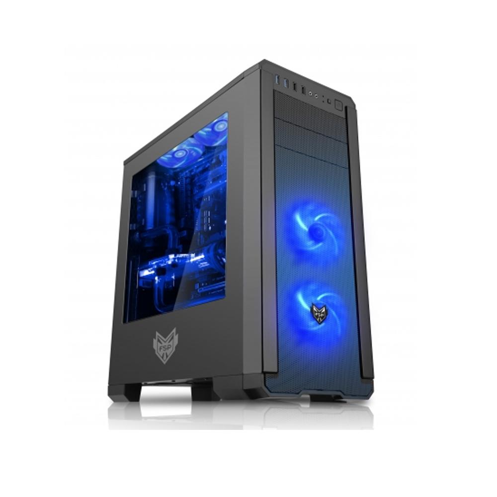 微星H270平台[聖光刑者]第七代I7-7700四核 GTX1080Ti獨顯電玩機