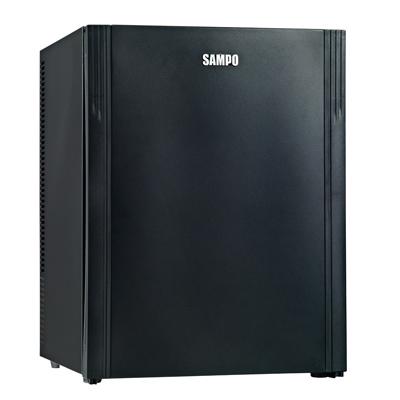 福利品SAMPO聲寶50L電子冷藏小冰箱KR-UB50C