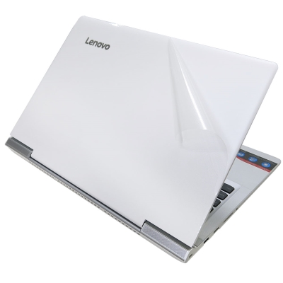 EZstick Lenovo IdeaPad  700   15 ISK 專用 二代透氣機身保護膜