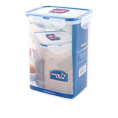 樂扣樂扣 CLASSICS系列高桶保鮮盒-長方形1.2L(8H)