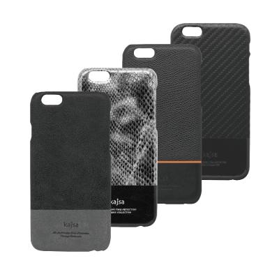 Kajsa Premier iphone 6 /6s 黑曜尊爵手機殼