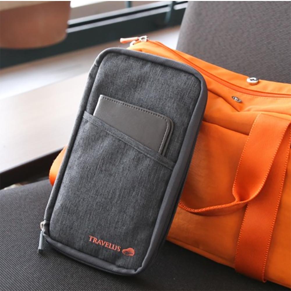 Fulldesign travelus護照收納包V4長型