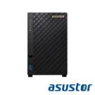 ASUSTOR華芸 AS3202T 2Bay NAS網路儲存伺服器