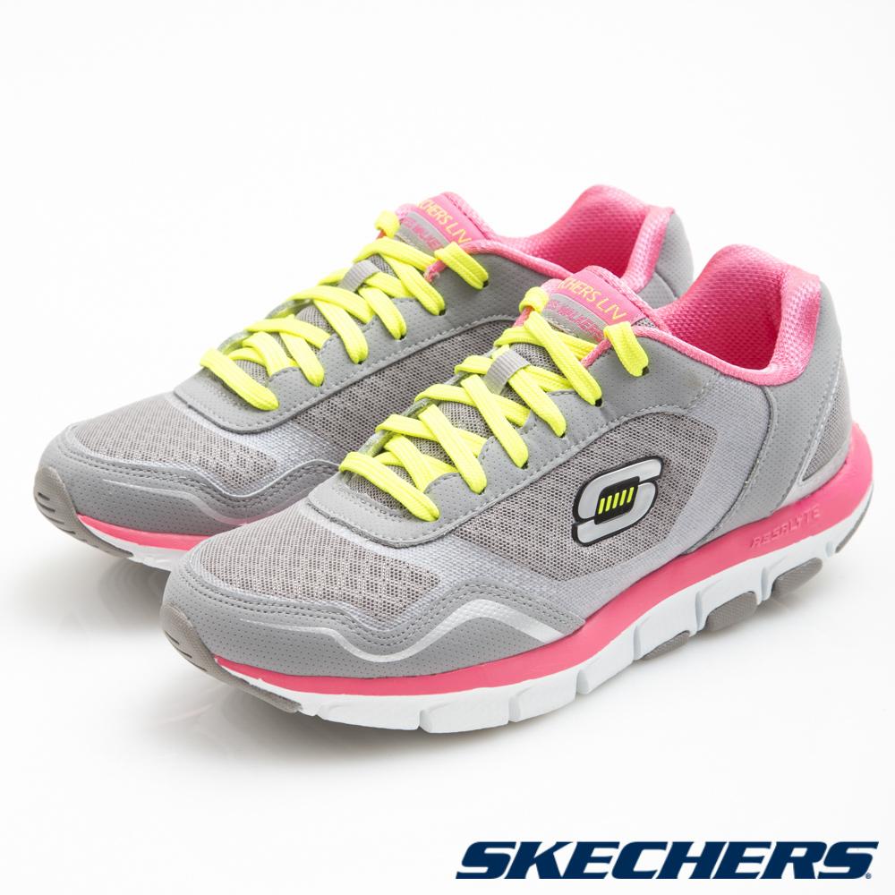 SKECHERS (女) 跑步系列 智慧生活 - 57051GYPK
