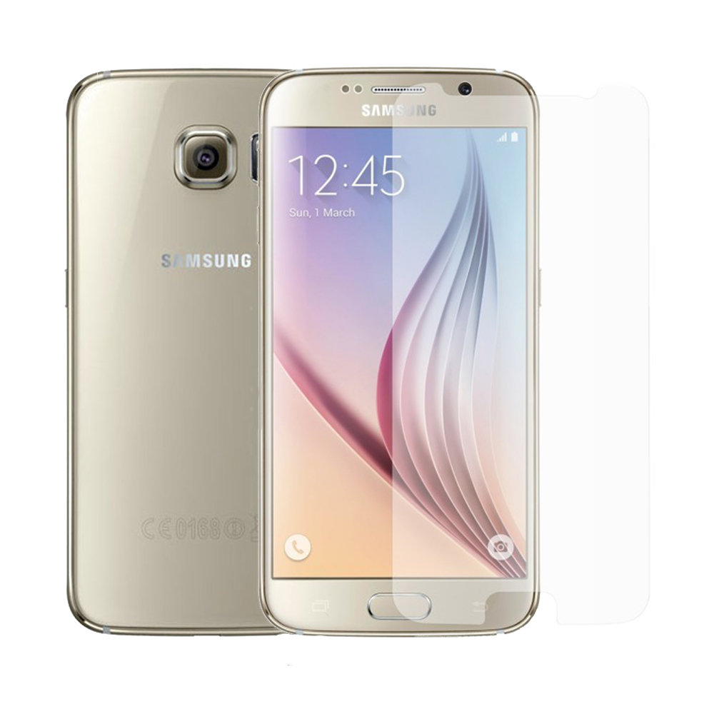 ACEICE Samsung Galaxy S6 9H玻璃保護貼
