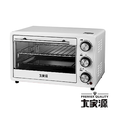 大家源 電烤箱(16L) TCY-3816