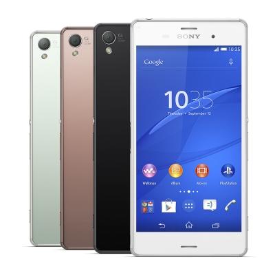 【福利品】Sony Xperia Z3 5.2 吋智慧型手機