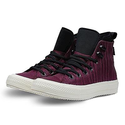 CONVERSE-女休閒鞋558831C-紫