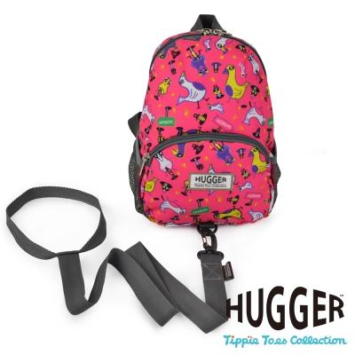英國Hugger幼童防走失背包-歡樂鳥