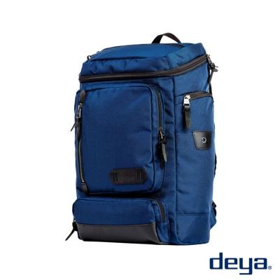 後背包-deya-布里斯托機能後背包-防潑水N66尼龍