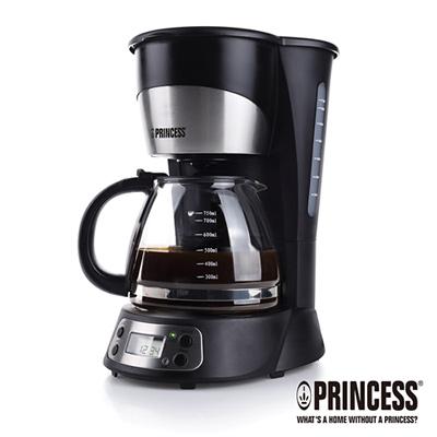 PRINCESS荷蘭公主預約式美式咖啡機242123
