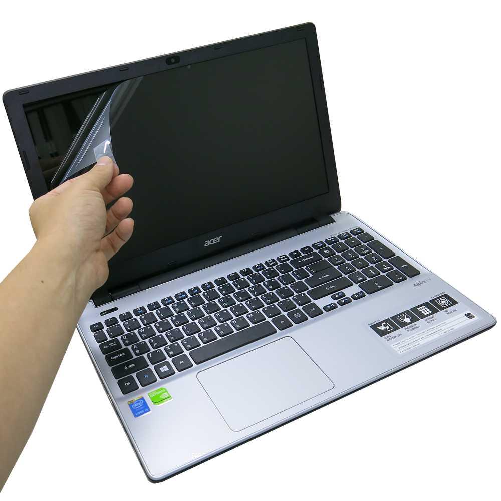 EZstick ACER Aspire V15 V3-572G 亮面防藍光螢幕貼