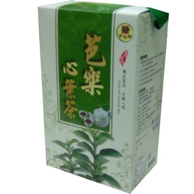 台東 芭樂心葉茶包30入x5盒